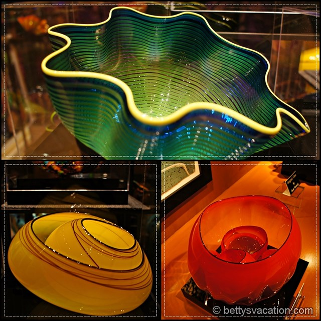 Chihuly Collage 2