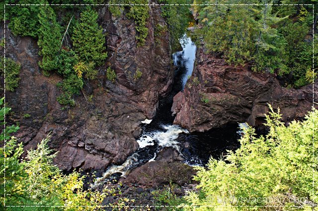 Copper Falls SP 2