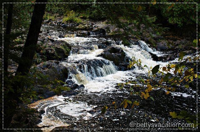 Copper Falls SP 5