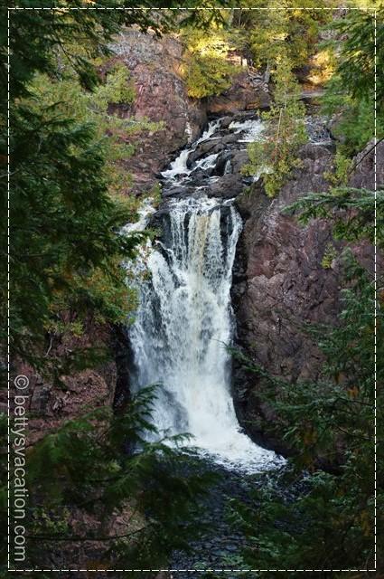 Copper Falls SP 7