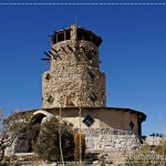 Desert View Tower, Jacumba, Kalifornien