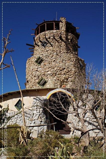 Desert View Tower 8