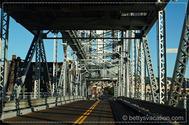 Duluth Transporter Bridge 3