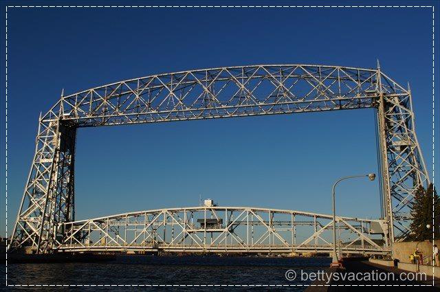 Duluth Transporter Bridge