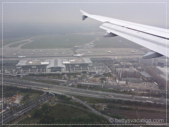 Frankfurt Airport 1