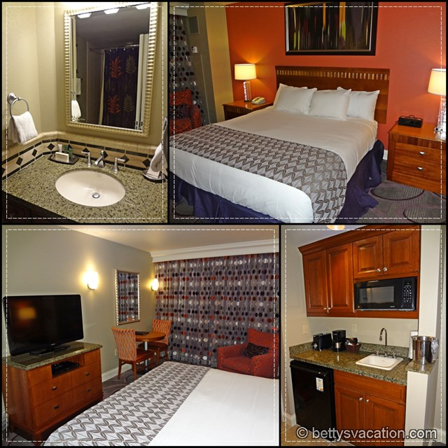 Hilton Grand Vacation Collage 1