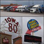 Iowa 80 Truck Stop & Trucking Museum