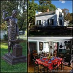 John Deere Historic Site und Headquarter, Dixon und Moline, Illinois