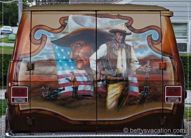 John Wayne Birthplace 4