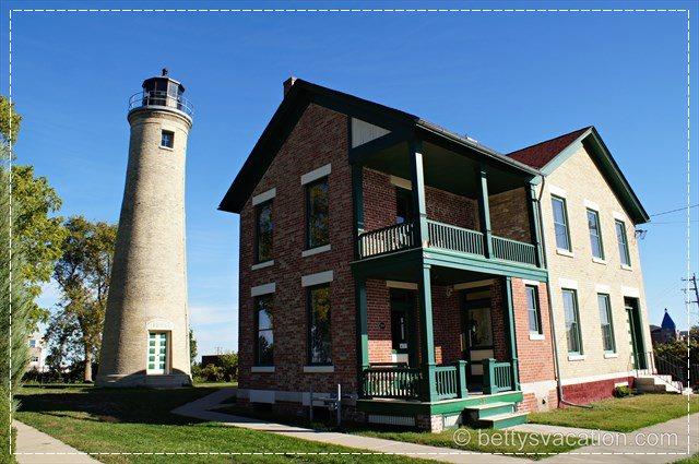 Kenosha Lighthouse