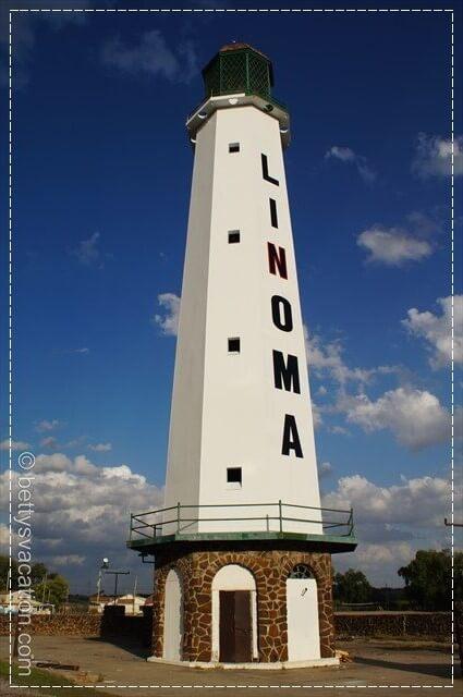 Linoma Lighthouse