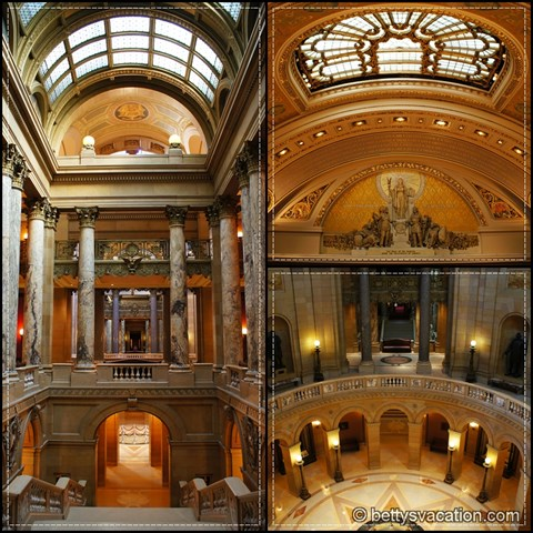 MN Capitol Collage 1