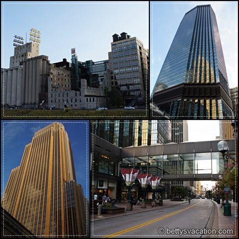 Minneapolis Collage