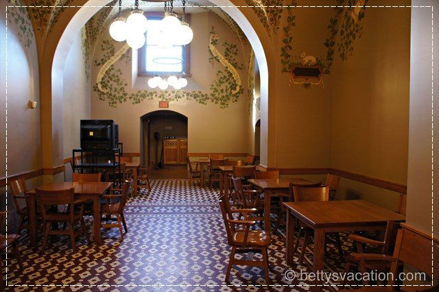 Minnesota State Capitol Cafeteria 4