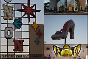 Neon Museum Collage 1