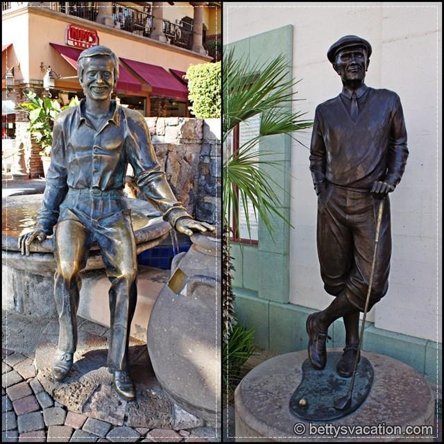 Palm Springs Celebrities