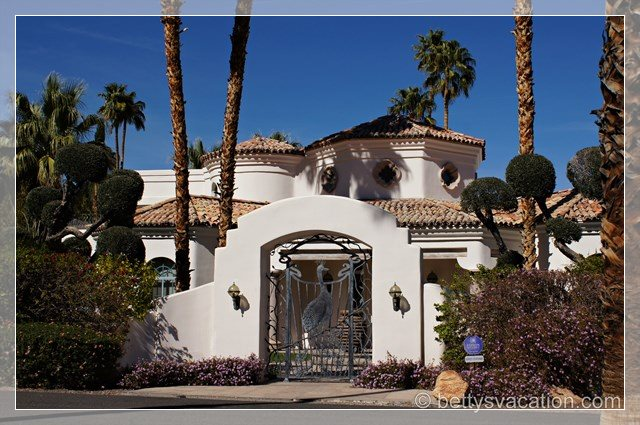 Palm Springs Home 1
