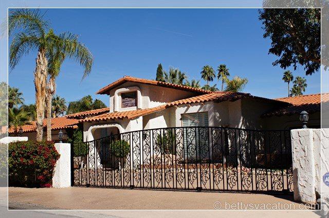 Palm Springs Home 2