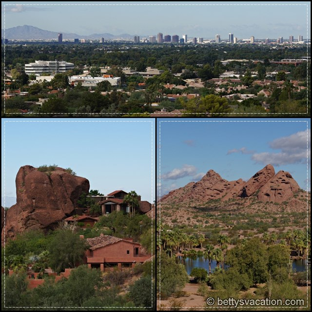 Papago Park Collage 1