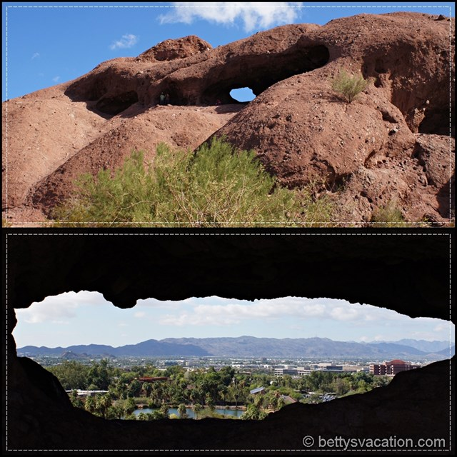 Papago Park Collage 2
