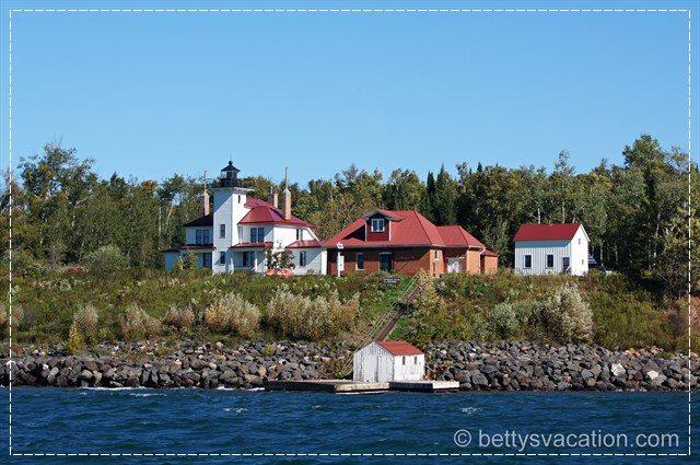 Rasberry Island Lighthouse 1