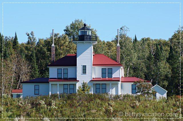 Rasberry Island Lighthouse 2