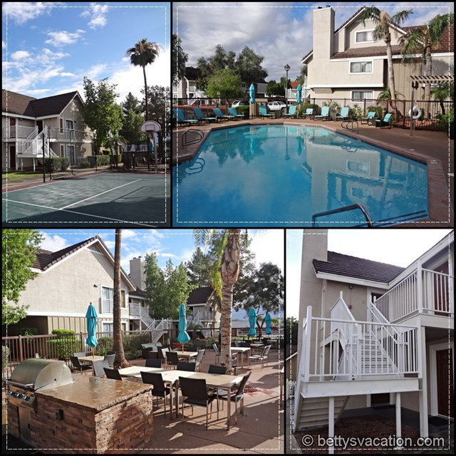 Residence Inn Phoenix Collage 2