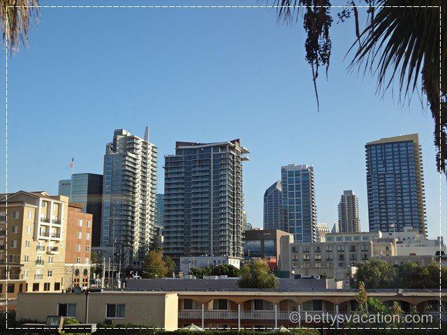 Residence Inn San Diego 2