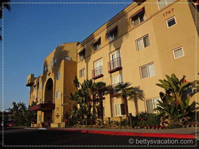 Residence Inn San Diego 9