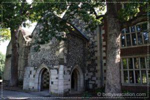 Salisbury House 9