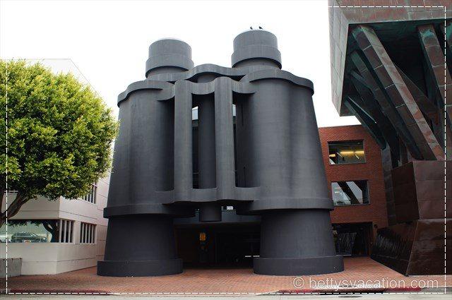 Santa Monica Fernglas House
