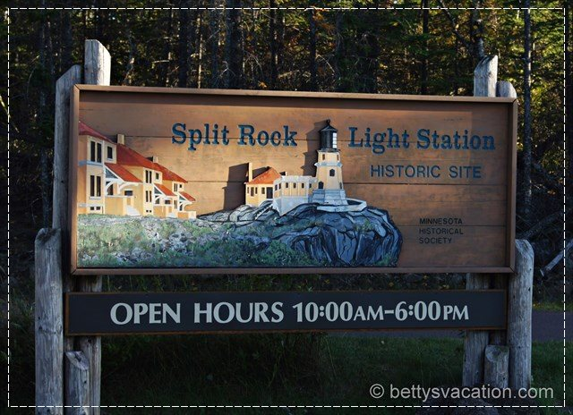 Split Rock Lighthouse 11