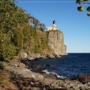 Split Rock Lighthouse SP, Minnesota