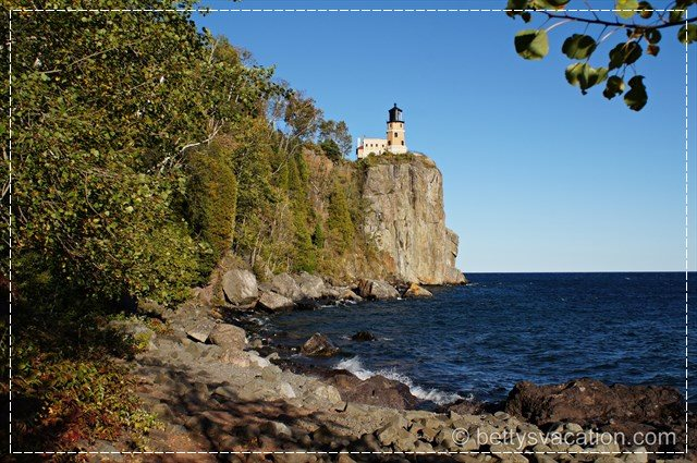 Split Rock Lighthouse 7