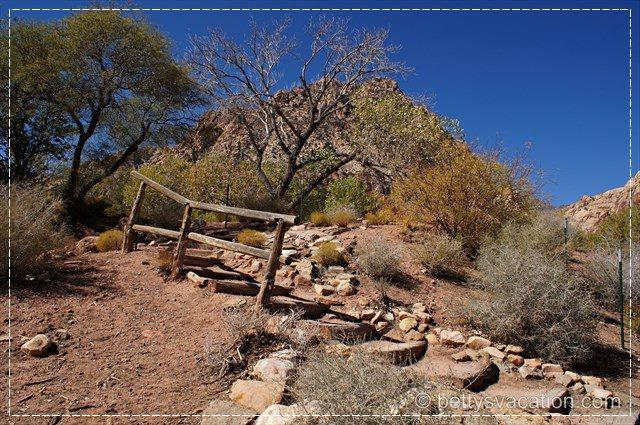 Spring Mountain Ranch SP 12