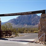 Spring Mountain Ranch State Park, Nevada