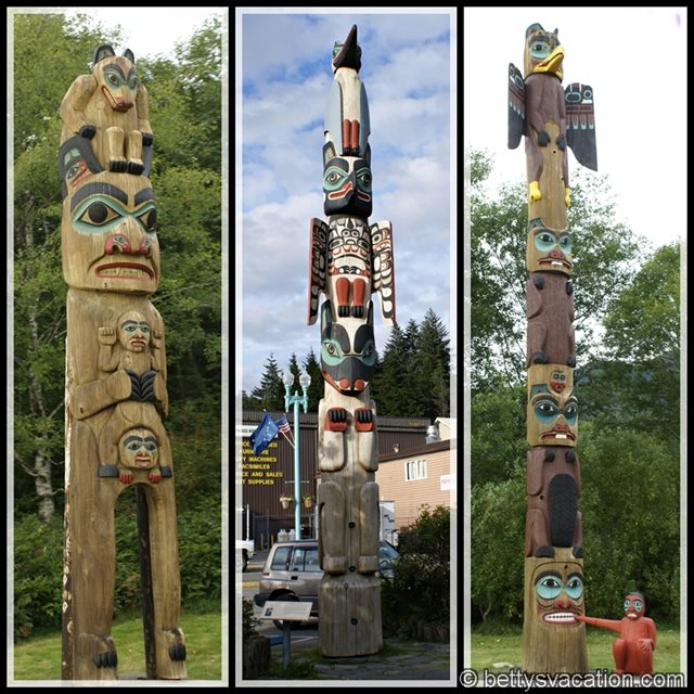 TOTEM CENTER COLLAGE