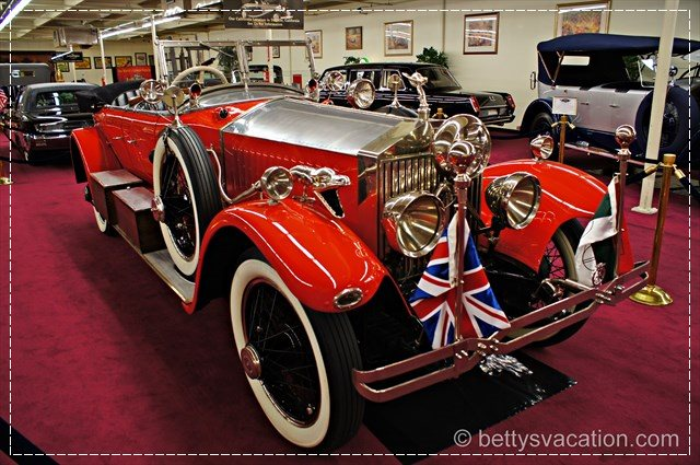The Auto Collections 13