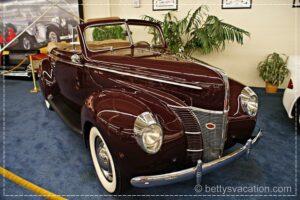 The Auto Collections, Las Vegas