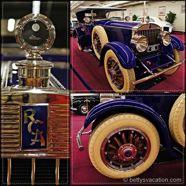 The Auto Collections Collage 1