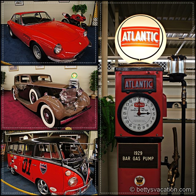 The Auto Collections Collage 2