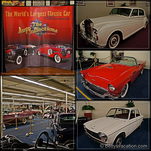 The Auto Collections Collage 3