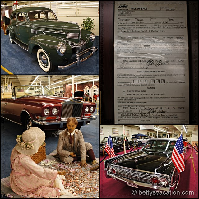 The Auto Collections Collage 4