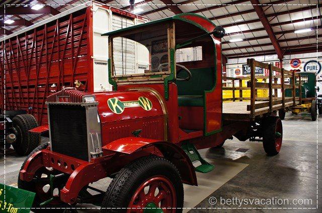 Truckmuseum 12