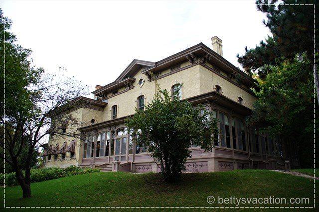 Villa Louis 2