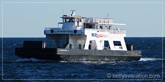 Washington Island Ferry 2