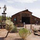 Apacheland Movie Ranch, Arizona