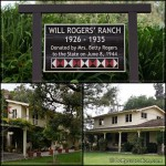Will Rogers Ranch State Historic Park, Los Angeles, CA
