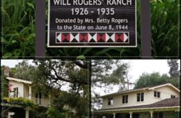 Will Rogers Ranch State Historic Park, Los Angeles, Kalifornien