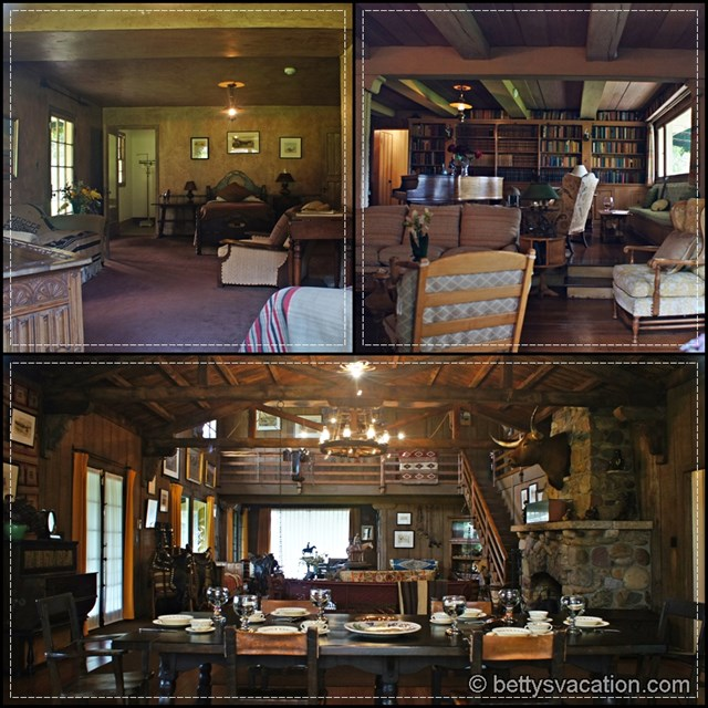 Will Rogers Ranch Collage 2